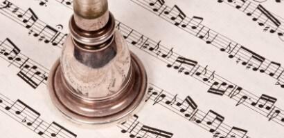 Noten für Blechblasinstrumente Trompete, Posaune, Horn, Tuba, Bariton