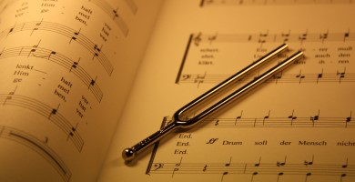 Noten für Gemischten Chor, Frauenchor, Männerchor, Kinderchor