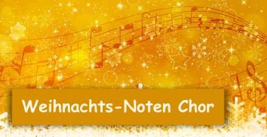Weihnachtsnoten für Gemischten Chor Frauenchor Männerchor Kinderchor 3-stimmigen Chor