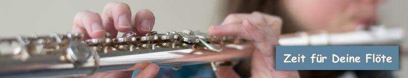 Zeit für Deine Flöte, Flöte Noten, Noten für Flöte, Solos, Duette, Trios, Quartette, Quintette